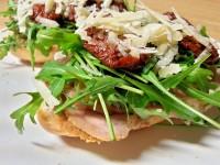 Italia Sandwich ala Cubano