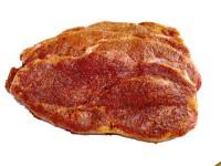Schweinesteak-Hot-n-spice