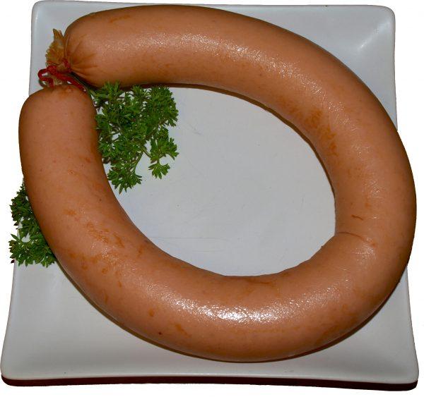 Fleischwurst Gewürz